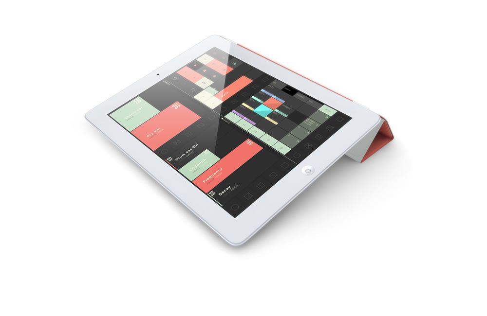 Conductr, una app para controlar ableton live desde ipad
