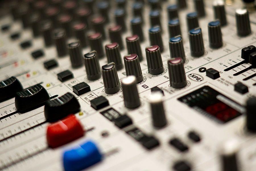banco de sonidos