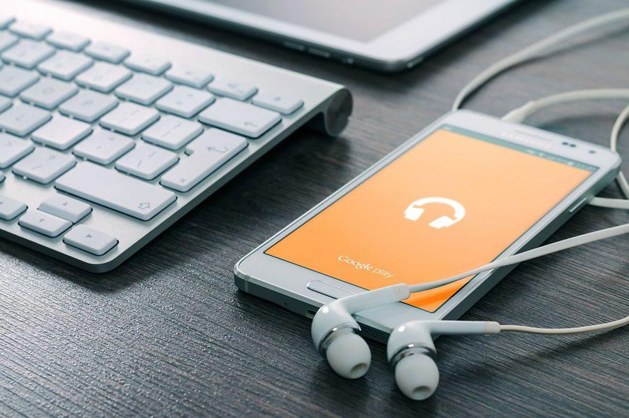 guarda y escucha tu musica en la nube con google music