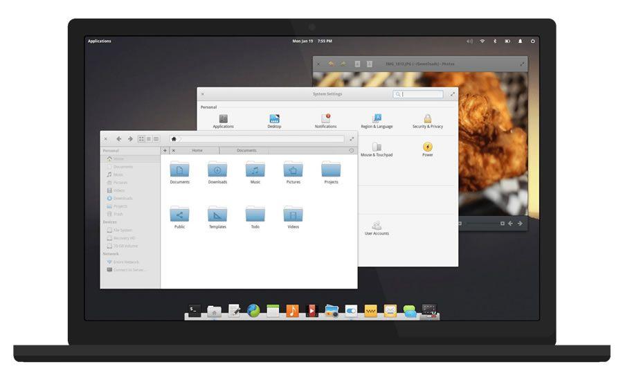 Elementary OS Freya, la distro Linux con aspecto de Mac, tiene nueva versión