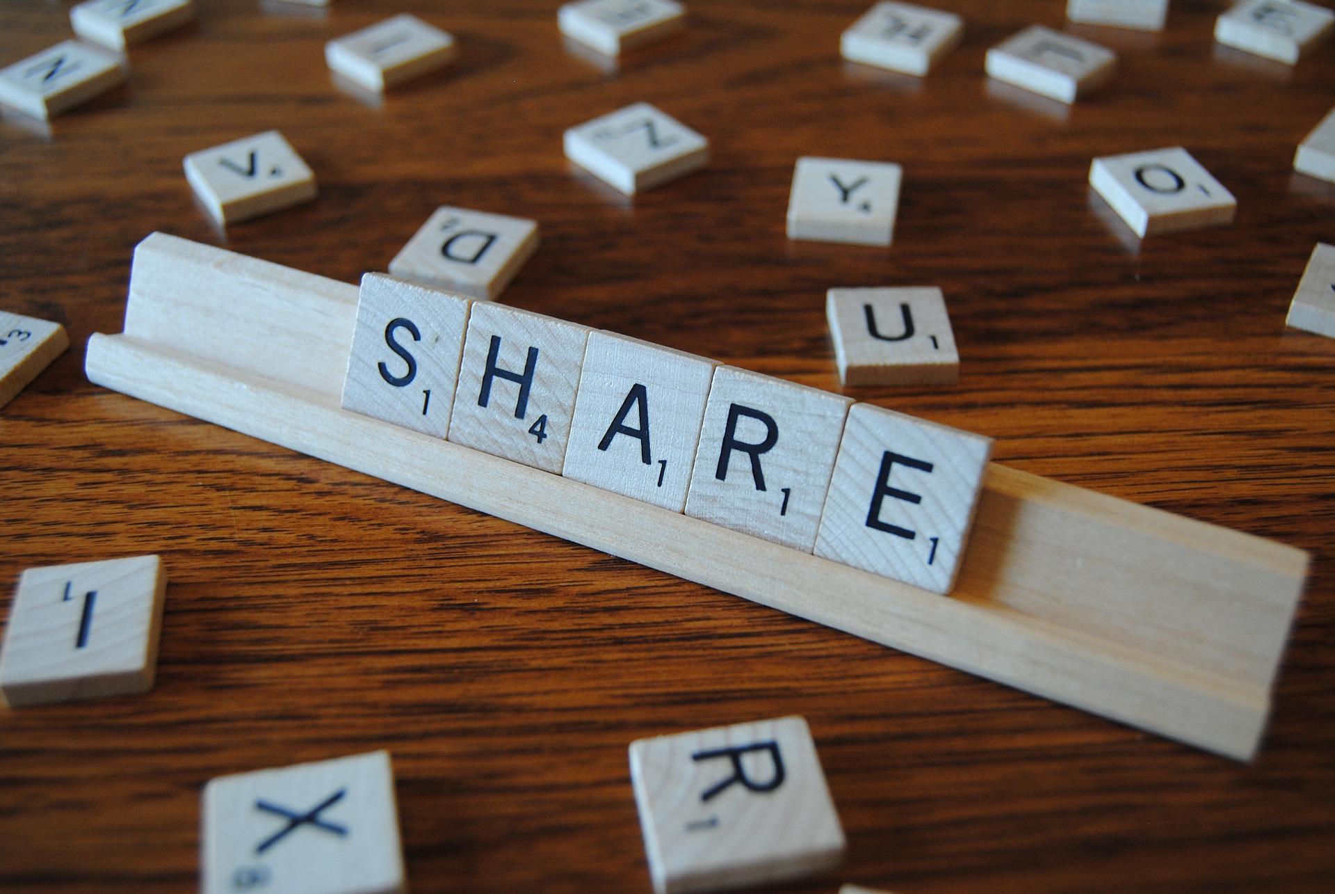 Cómo compartir una carpeta en Open Media Vault