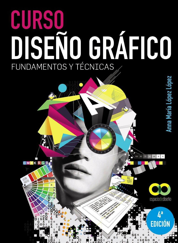 Curso Diseño gráfico. Fundamentos y técnicas