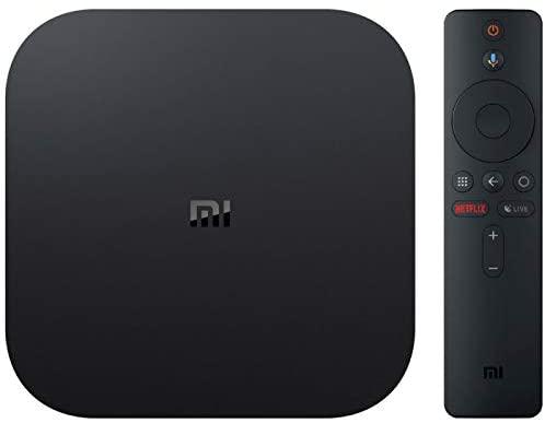 Xiaomi MiJia Mi Box S